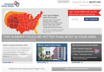 American Home Shield Vs American Residential Warranty Vs Guaranteed